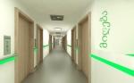 hospital rcorridor woodnote 00