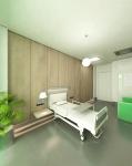 hospital room 111020 01