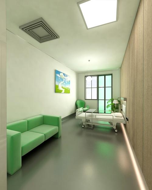 hospital room 111020 cam02